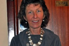 Dr Anne Louise Hicks