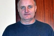 Dr Dermot McAuley